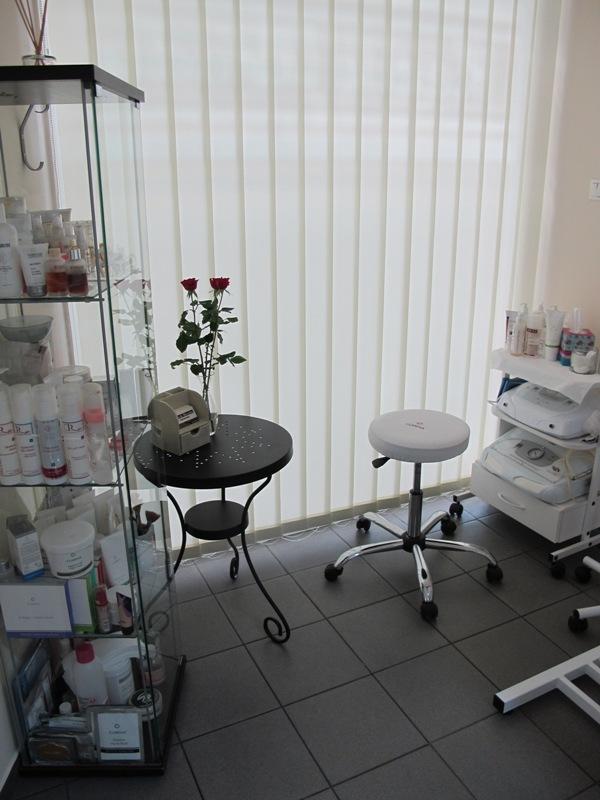 Salon Kosmetyczny Kącik Urody